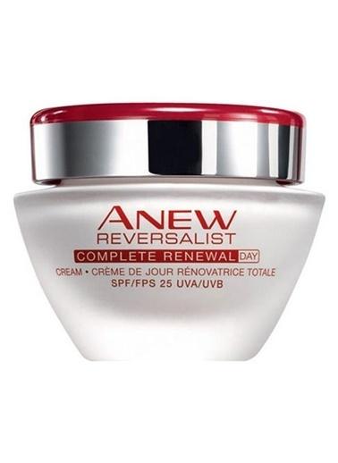 Avon Anew Reversalist Complete Yenileyici Gündüz Kremi SPF25 50 Ml Renkli